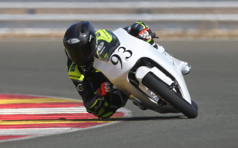 Test in Spagna
