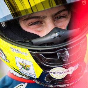 05 – Marco Gaggi – Pilota Moto 3 – European Talent Cup 2018