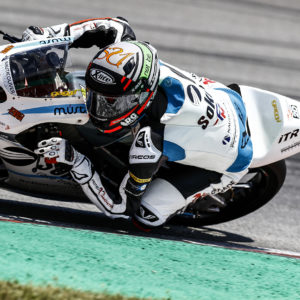 09 – Marco Gaggi – Pilota Moto 3 – European Talent Cup 2019