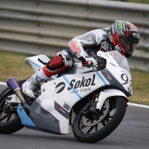 Marco Gaggi - Pilota Moto 3 - European Talent Cup 2019