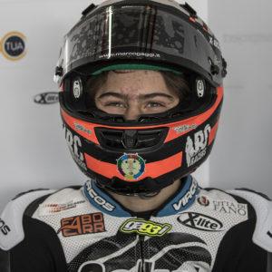 29 – Marco Gaggi – Pilota Moto 3 – European Talent Cup 2019