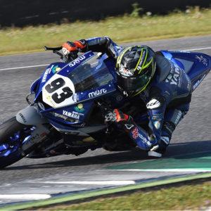 05 – Marco Gaggi Pilota Superbike Supersport 300 – 2001