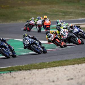 06 – Marco Gaggi Pilota Superbike Supersport 300 – 2001